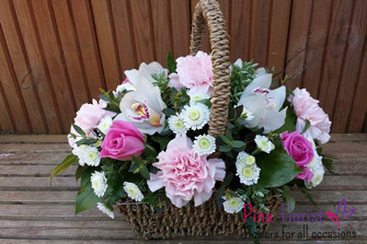 Pinx Florist Winchester Mother's Day Flowers